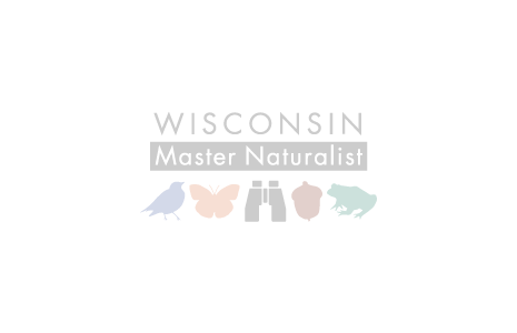 A placeholder image. The Wisconsin Master Naturalist's logo